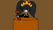 Judge ashley