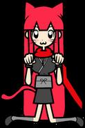 Kitty Shuritana