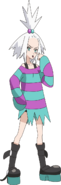 Roxie (XY 3s)
