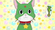 Keroro kitty