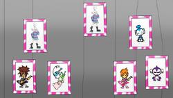 Bakabon 30 card 1