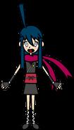 Etsuko shock