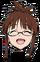 Ritsuko Akizuki icon