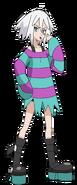 Roxie (XY 3a)