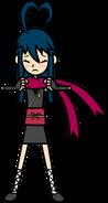 Etsuko so shy