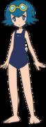 Lana swimsuit