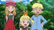 Pokemon XY Screenshot 0026