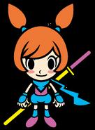 WiiU Game&Wario char05 E3
