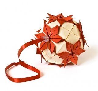 Hiden Senbazuru Orikata | Origami history, Origami and kirigami ... | 300x320