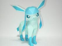 Pokemon-glaceon-papercraft-001
