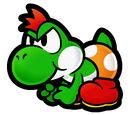 Yoshi Kid