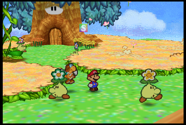 Image flowerfieldsg paper mario wiki fandom powered by wikia flowerfieldsg mightylinksfo