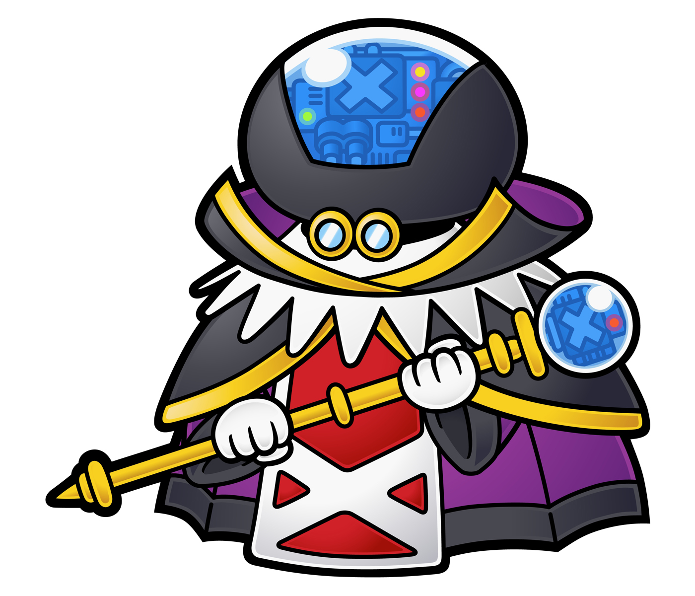 how to get to twilight town paper mario
