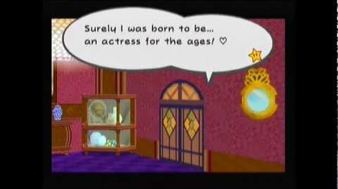 OJaronimo Paper Mario The Thousand-Year Door - Chapter 2