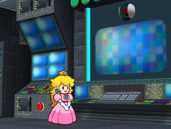 TEC XX   Paper Mario Wiki   FANDOM powered by Wikia