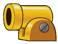 Bomb shell bill