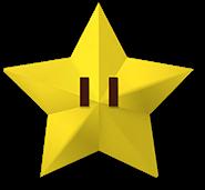 Origami Super Star