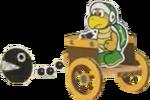 PMCS Chariot Bro