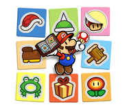 Stickersmario