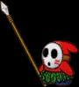 Spear Guy PMSS