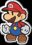 PMOK Angry Mario