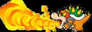 Bowserfire