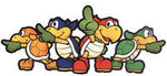 Koopa Bros together