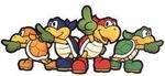 Koopa Bros together