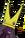 Shadow Queen head reverse
