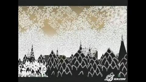 Paper Mario The Thousand-Year Door GameCube Trailer -