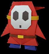 PMOK Red Shy Guy