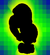 50px-33. Dark Boomerang Bro