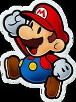 449px-Color Splash Mario