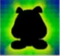 Dark Goomba Card