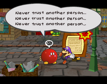 PPTTYD Cheating Happy Lucky Lottery