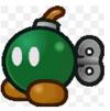 Hyper Bob-omb