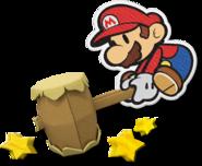 PMOK Mario Hammer