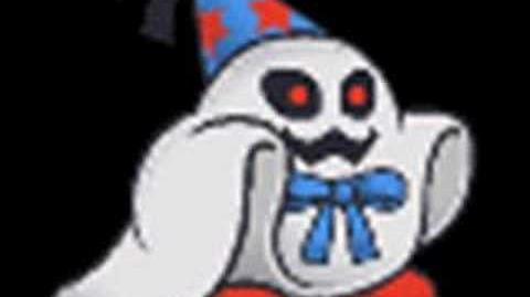 Paper Mario TTYD Doopliss music