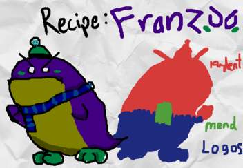 FranzRecipie