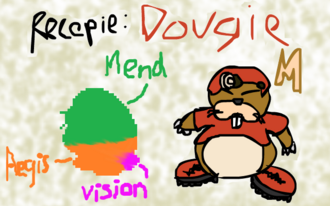 Dougie humor