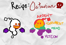 Octavian recipe