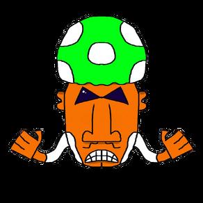 The Groove Dico Head
