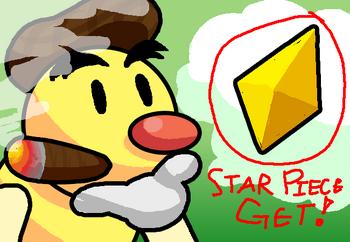 FirstStarPiece