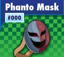 Phanto Mask