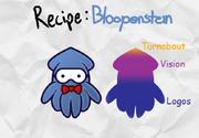 Bloopenstein Recipe