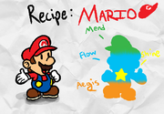 RecipeMario
