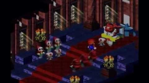 Super Mario RPG - Mack Skip