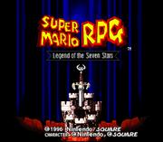 SMRPG Title
