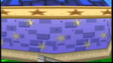 Paper Mario Merlin part skip
