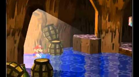 Paper Mario TTYD - Fish Glitch - Chapters 5 and 6 Early